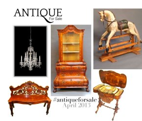 antique for sale